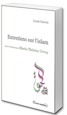 Entretiens avec le Professeur Marie-Th�r�se Urvoy